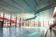 Liberec Swimming Pool